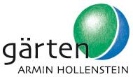 Gärten Armin Hollenstein Logo